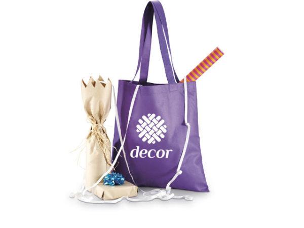 Expo Shopper Bag