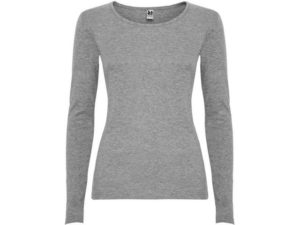 Extreme Woman Semi-Fitted Long Sleeve T-Shirt