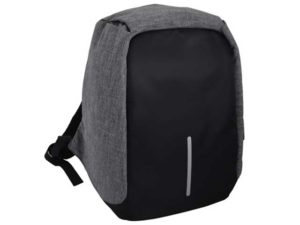 Flash Anti-Theft Laptop Backpack
