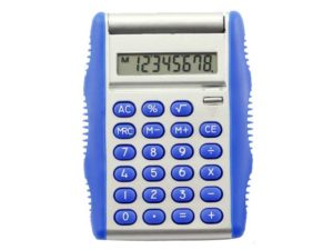 Flip-Up Calculator