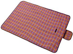 Folding Picnic Blanket