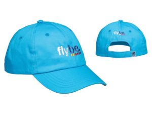 Gary Player Accelerate 6 Panel Cap