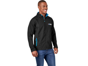 Geneva Mens Softshell Jacket