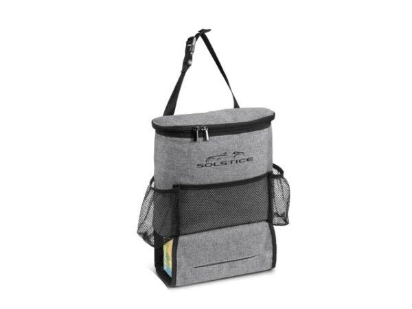 Greyston Backseat Cooler And Organiser