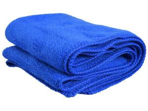 Gym Towel And Carry Bag