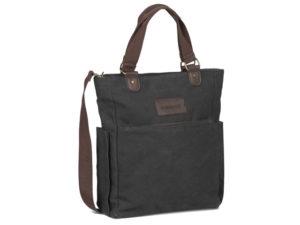 Hamilton Canvas Laptop Bag