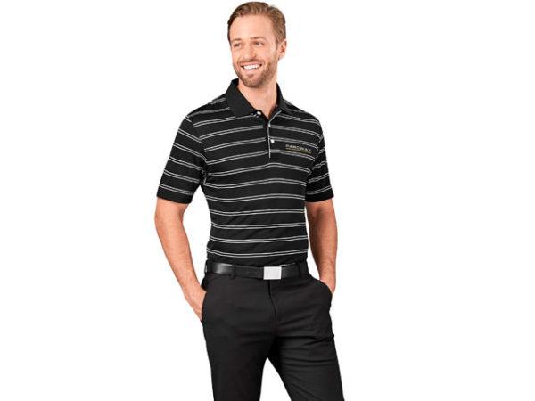 Hawthorne Mens Golf Shirt