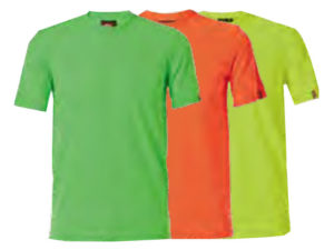 Hi Viz T-Shirt