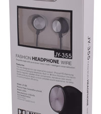 High Def Fashion Earphones