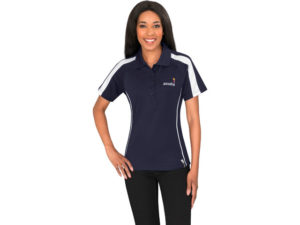 Horizon Ladies Golf Shirt