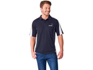 Horizon Mens Golf Shirt