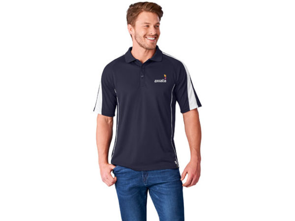 Horizon Mens Golf Shirt