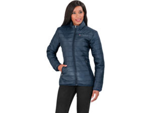 Hudson Ladies Jacket
