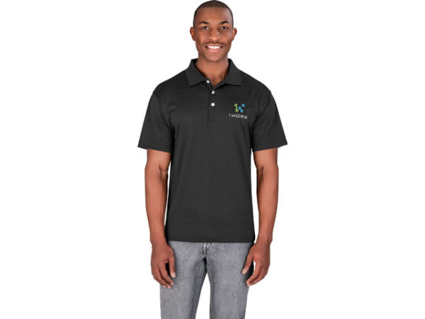 Icon Golf Shirt