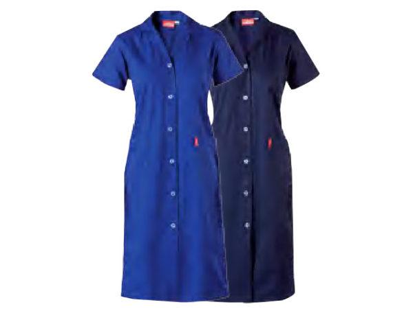 Industrial Housecoat