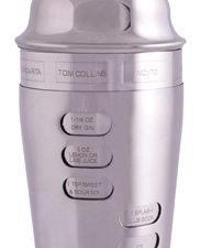 Ingredient Cocktail Shaker