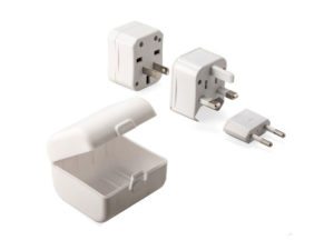 Joule Travel Adaptor