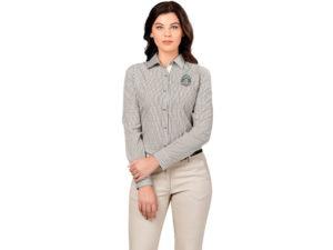 Kenton Long Sleeve Ladies Shirt