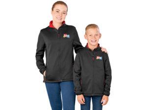 Kids Palermo Softshell Jacket