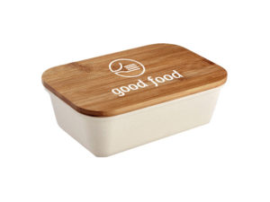 Kooshty Natura Bamboo Fibre Lunch Box