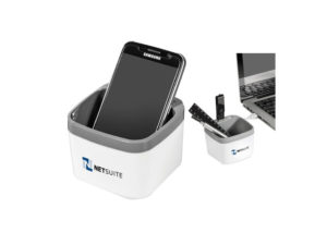 Kubelink Caddy And USB Hub