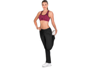 Ladies Alpha Track Pants