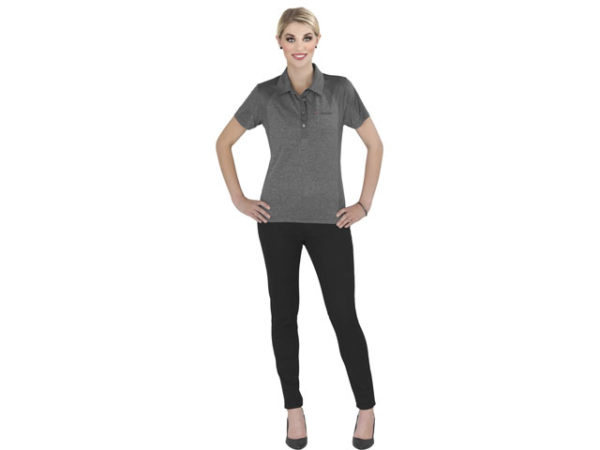 Ladies Matrix Golf Shirt
