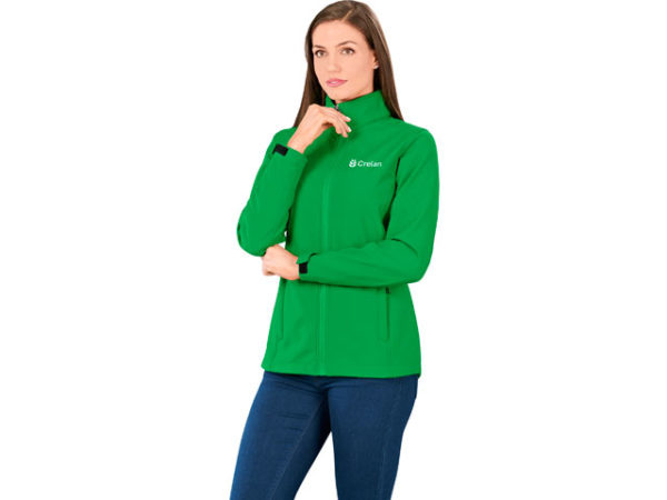 Ladies Maxson Softshell Jacket