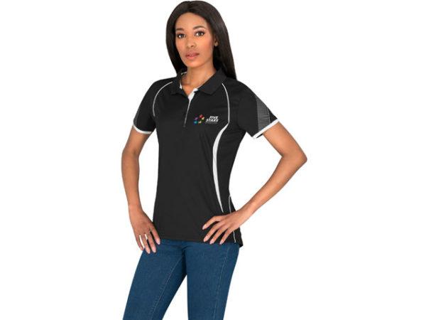 Ladies Razor Golf Shirt