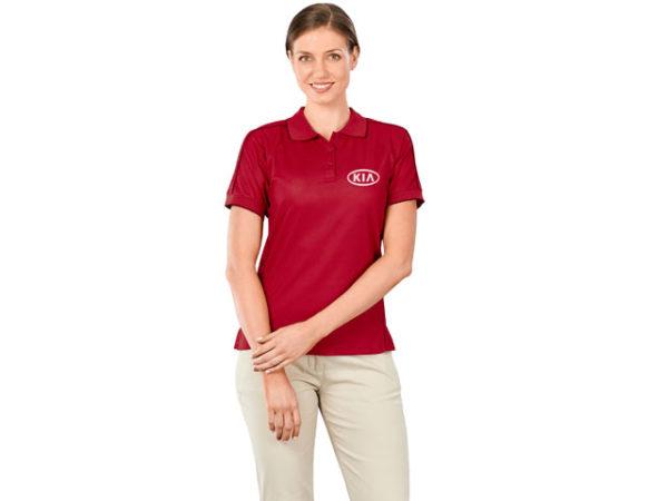 Ladies Resort Golf Shirt