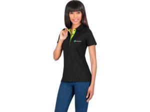 Ladies Solo Golf Shirt