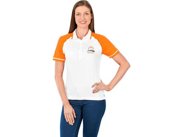 Ladies Sydney Golf Shirt