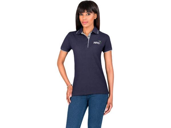 Ladies Wentworth Golf Shirt