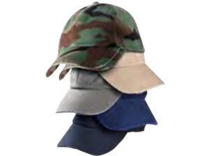 Legendary Cap