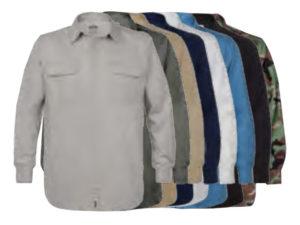 Legendary Long Sleeve Shirt