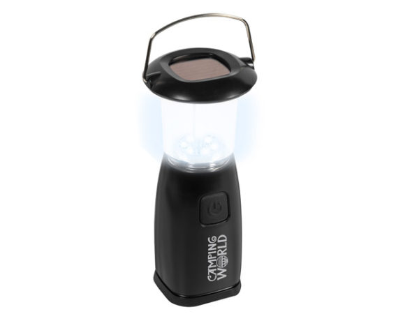 Luminescence Lantern