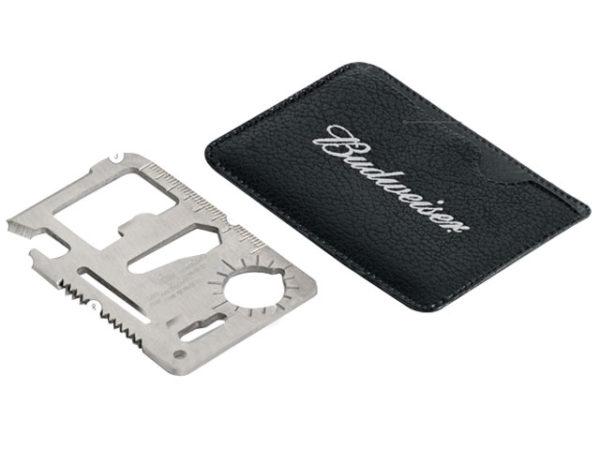 Mcgyver Credit Card Tool