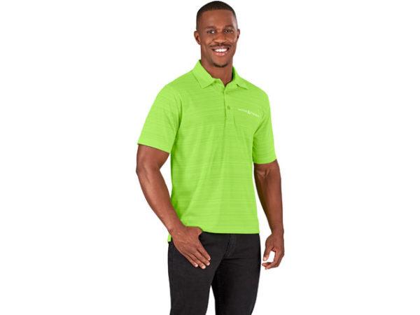 Mens Astoria Golf Shirt