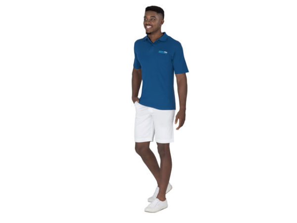 Mens Elemental Golf Shirt