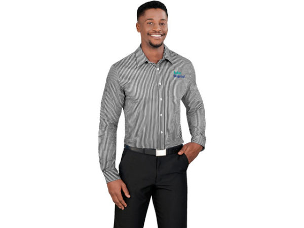 Mens Long Sleeve Glenarbor Shirt