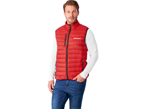 Mens Scotia Bodywarmer