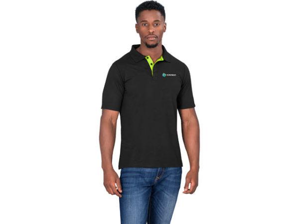 Mens Solo Golf Shirt