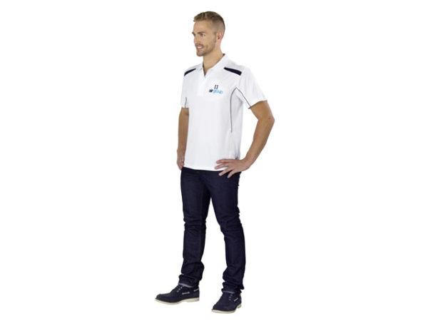 Mens United Golf Shirt
