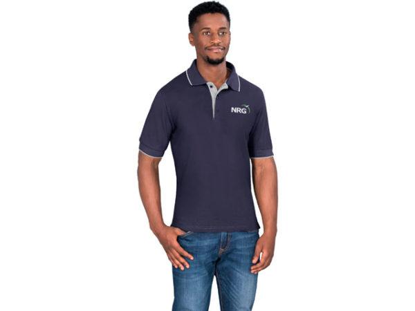 Mens Wentworth Golf Shirt