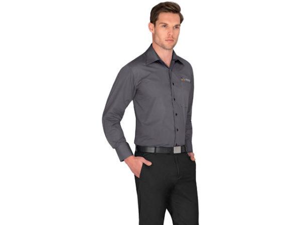 Metro Long Sleeve Mens Shirt