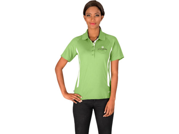Mitica Ladies Golf Shirt
