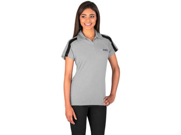 Monte Carlo Ladies Golf Shirt