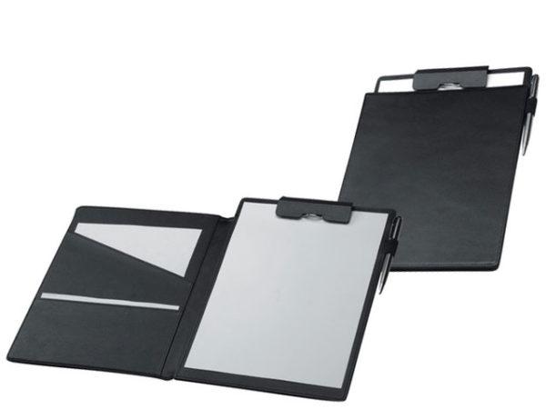 Monte Carlo Leather Clip-Board