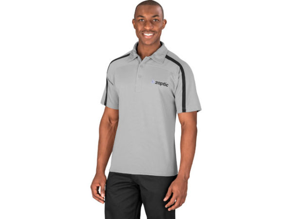Monte Carlo Mens Golf Shirt