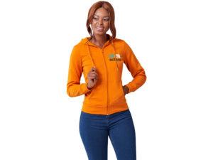 Morris Hooded Ladies Sweater